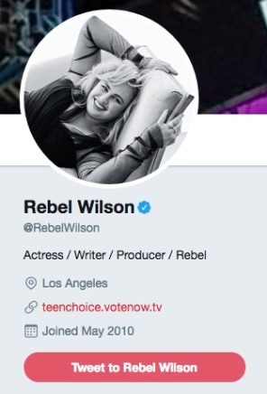 Rebel Twitter